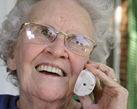 Phone-Elder-Woman
