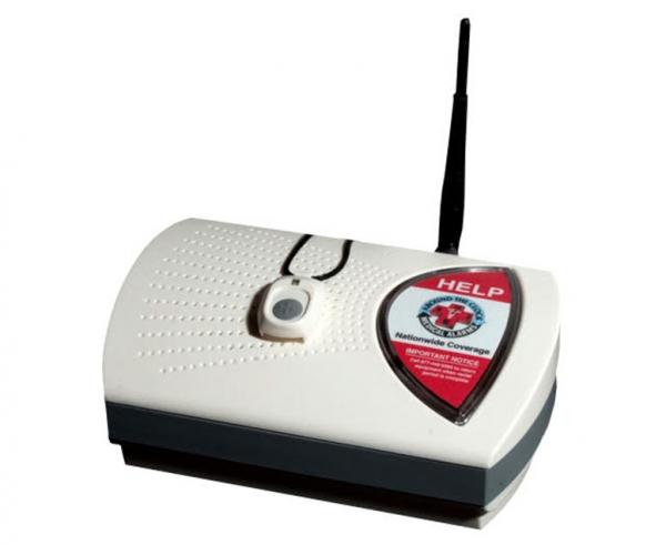 Medical Alarms in Cape Girardeau MO: Senior Safety
