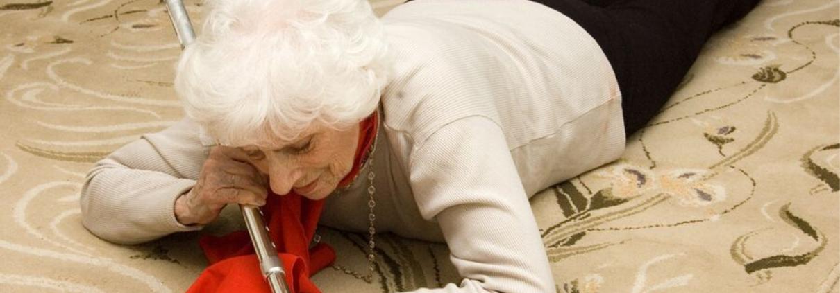 Medical Alert in St. Louis MO: Senior Falls