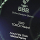 Medical Alarms in St. Louis MO: 2020 Torch Award
