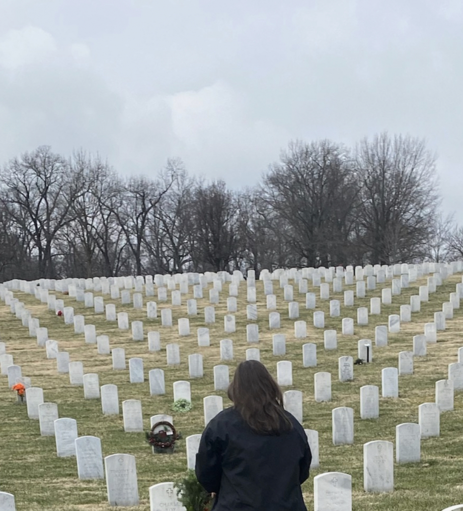 Medical Alarms in St. Louis MO: Wreaths Across America