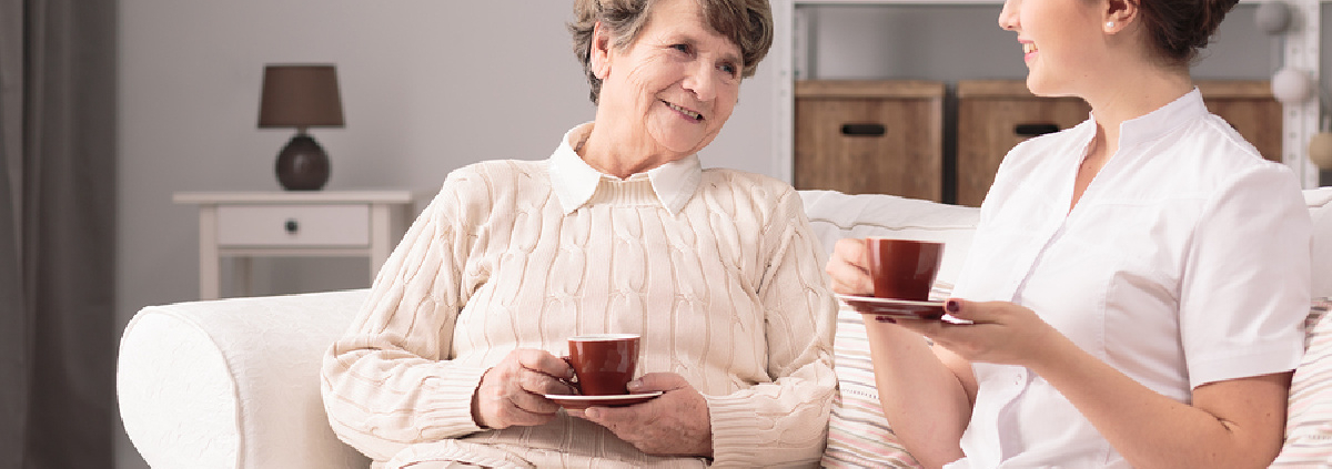 Medical Alarms in St. Louis MO: Aging In Place